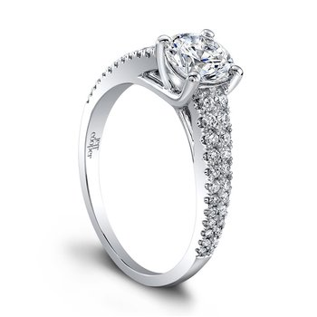 Allysa Engagement Ring