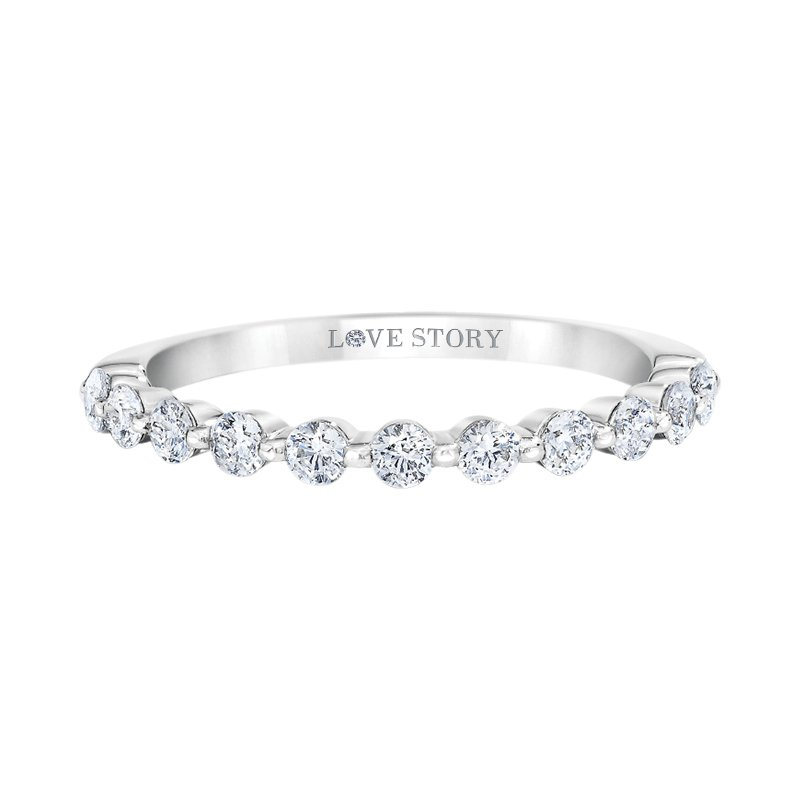Love Story Diamonds 472-14661