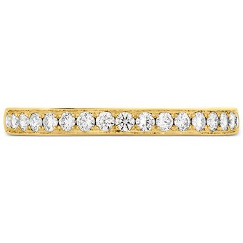 0.2 ctw. Lorelei Bloom Diamond Band