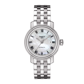 TISSOT BRIDGEPORT AUTOMATIC Lady