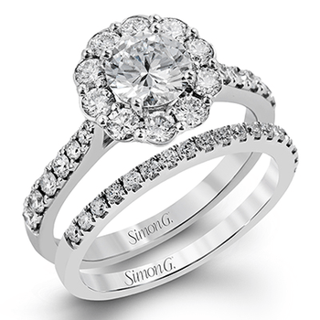 MR2573 ENGAGEMENT RING