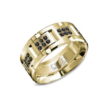 Carlex Generation 1 Mens Ring WB-9461