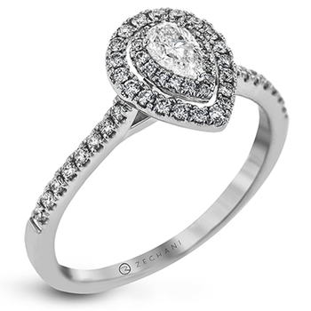 ZR1870 ENGAGEMENT RING