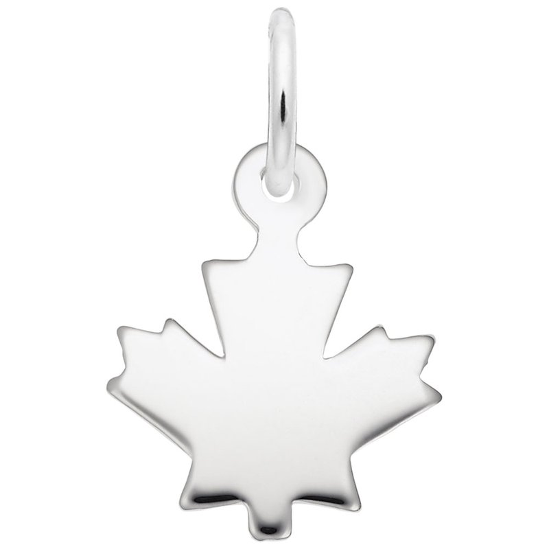Rembrandt Charms Maple Leaf
