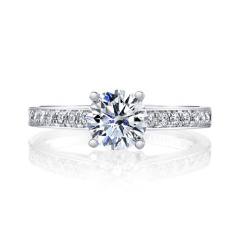 MARS Jewelry - Engagement Ring 26650