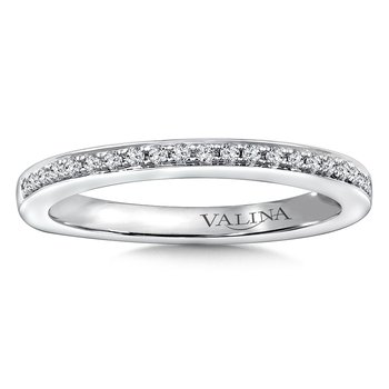Wedding Band (.13 ct. tw.)