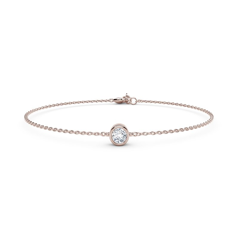 Forevermark The Forevermark Tribute™ Collection Diamond Chain Bracelet