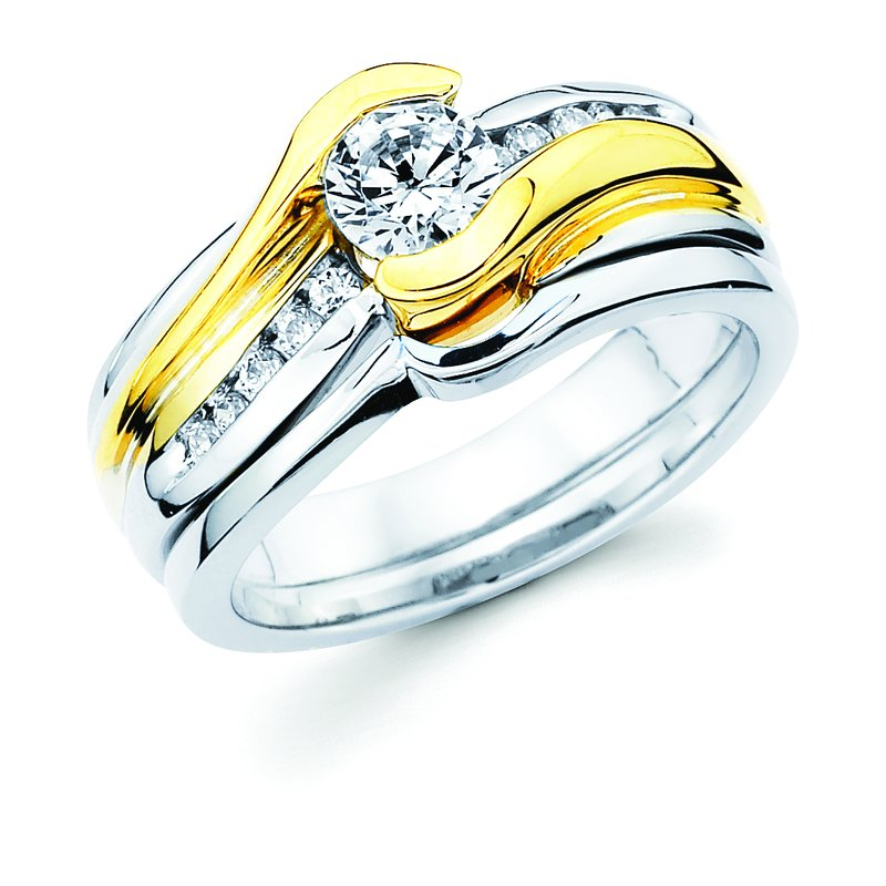 J.F. Kruse Signature Collection Ring RD B 0.13 STD