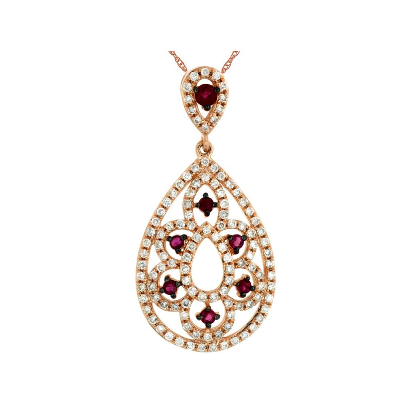 Royal Jewelry PC6975R