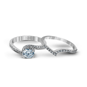 ZR457 WEDDING SET