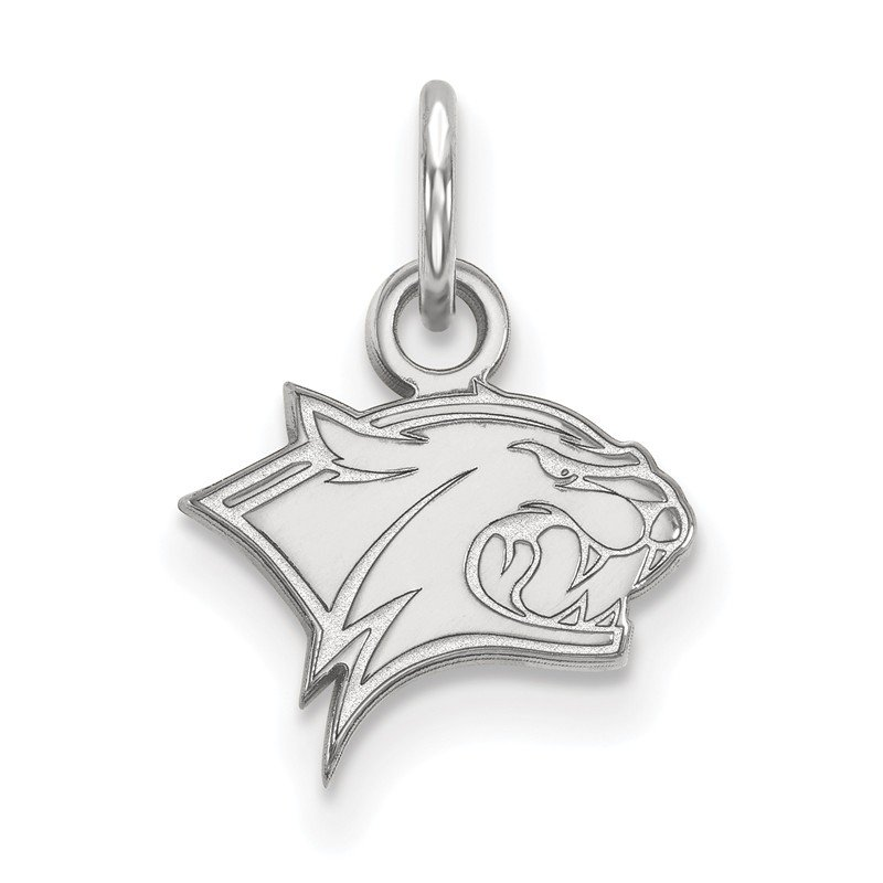 NCAA Gold University of New Hampshire NCAA Pendant