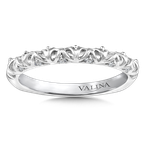 Valina Wedding Band (0.06ct. tw.)