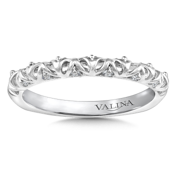 Wedding Band (0.06ct. tw.)