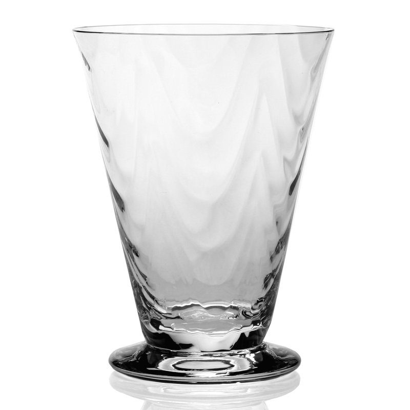 William Yeoward Roxie Tumbler Double Old Fashioned