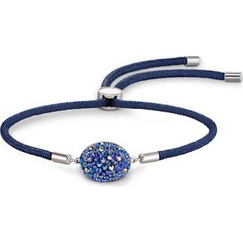 Swarovski Power Collection Water Element Bracelet, Blue, Stainless steel
