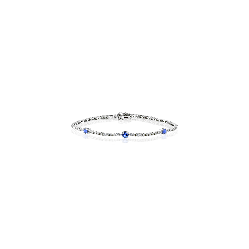 Simon G LB2219-A COLOR BRACELET