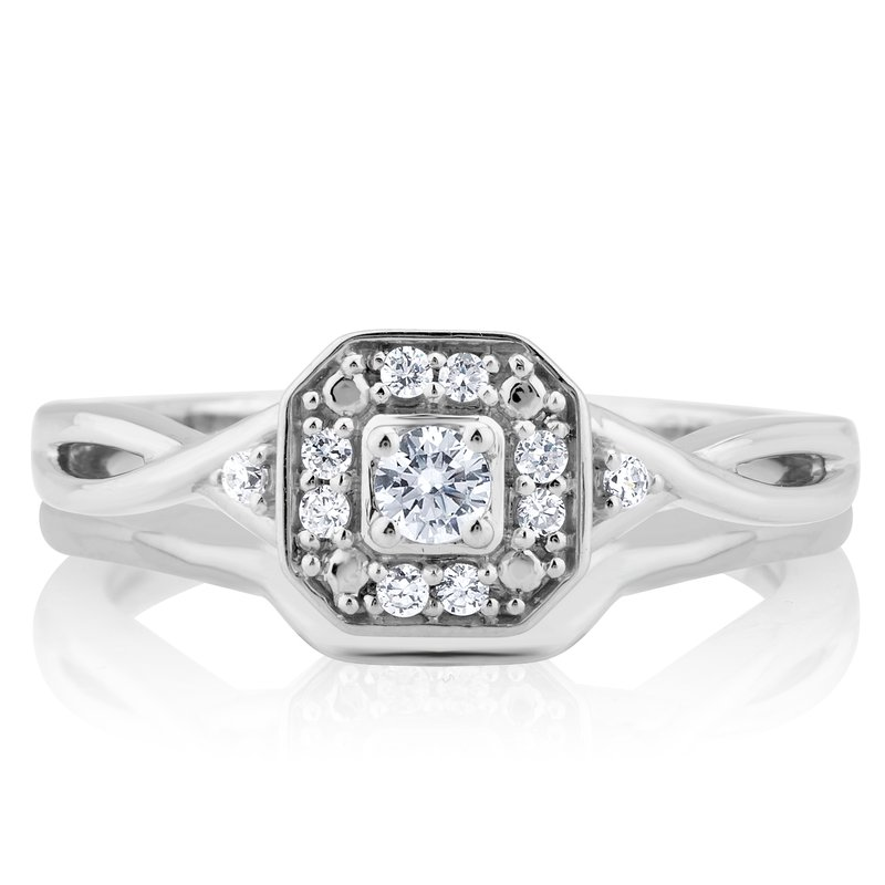 Simply Diamonds BS1925-W1Q37