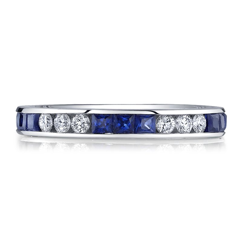 Spitz Private Collection D007, D017 SAPPHIRE