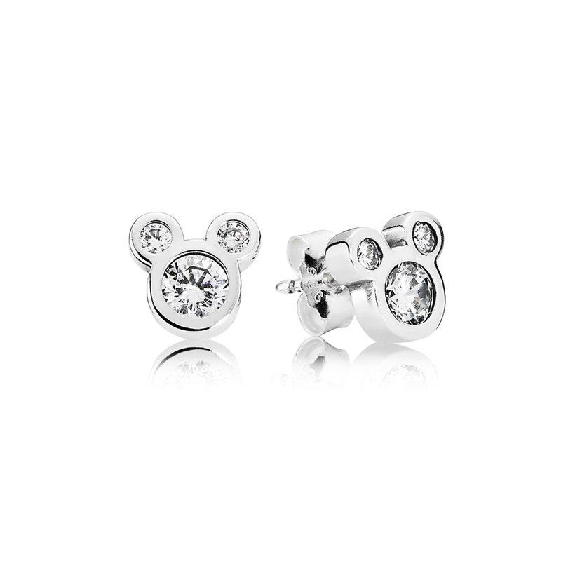 6408b2410 Lawrence Jewelers: PANDORA Disney, Dazzling Mickey