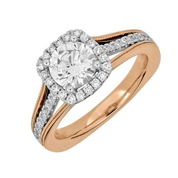 Bridal Ring-RE13304RW10R
