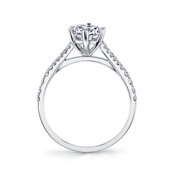 MARS Jewelry - Engagement Ring 26532