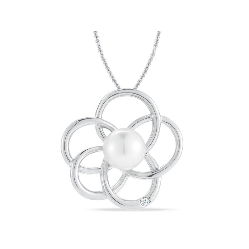 Stefano Bruni ALLURE OF PEARLS PENDANT