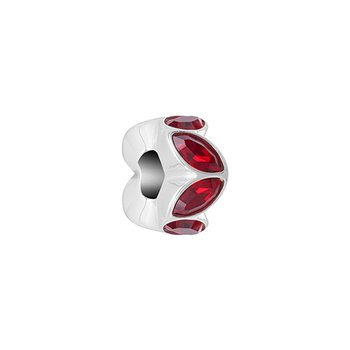 REFLECTIONS CRYSTAL ACCENT - Scarlet Swarovski Crystal