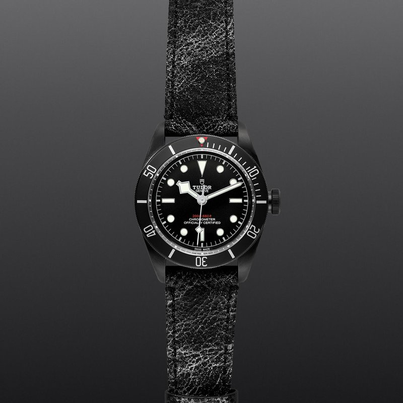 TUDOR Black Bay Dark 41