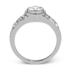 Zeghani ZR1397 ENGAGEMENT RING