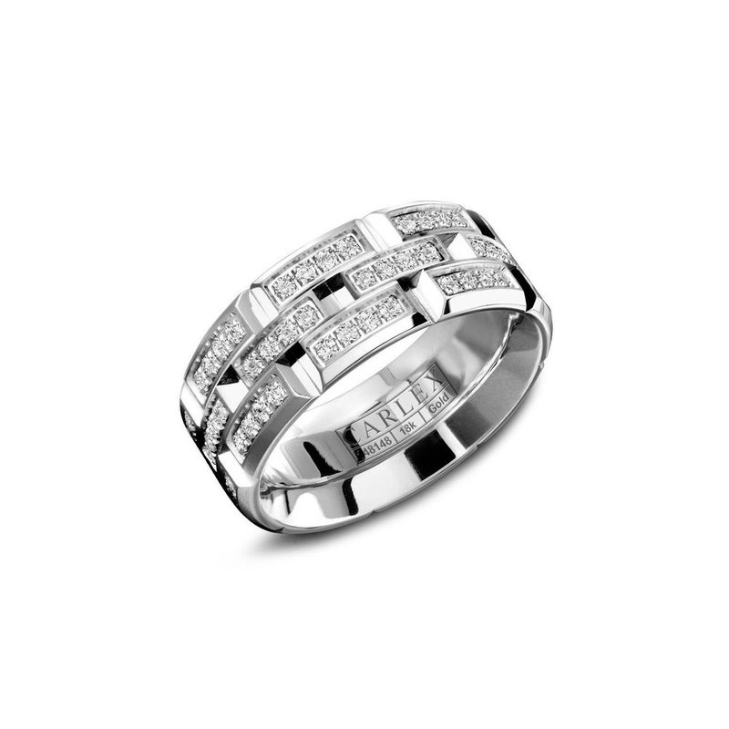 Carlex Carlex Generation 1 Ladies Fashion Ring WB-9318-S6