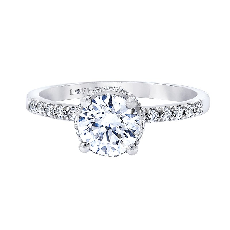 Wedding Rings Kansas City Kansas City Engagement Ring Specialists Custom Unique