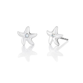 PETITE STARFISH EARRINGS