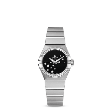 Constellation Constellation Omega Co-Axial 27 mm