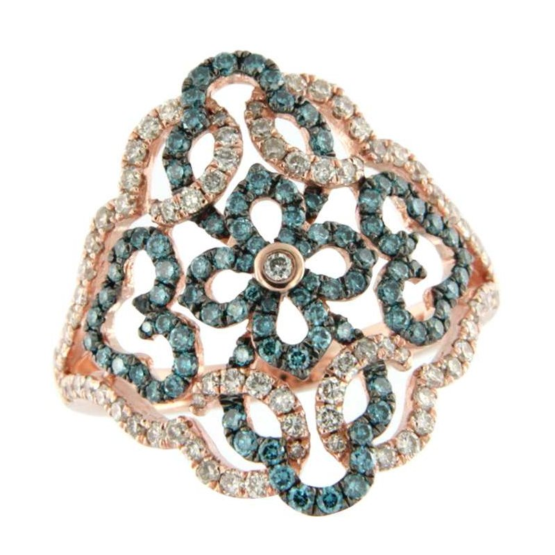 Asher Jewelry Co RR30676-DIB