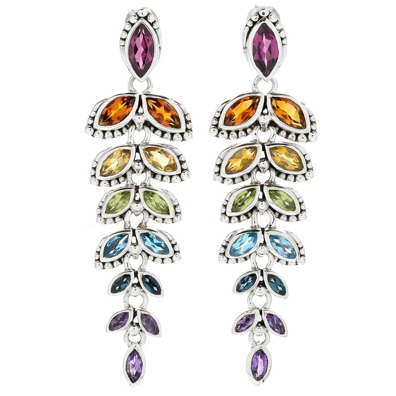 Samuel B Evening Flight Earrings