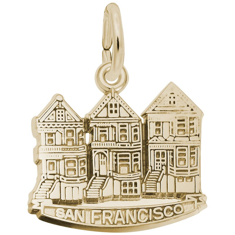 Rembrandt Charms 3588-0