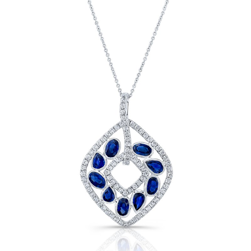 Kattan Diamonds & Jewelry APF02463