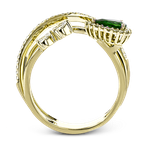 Simon G LR2266-Y COLOR RING