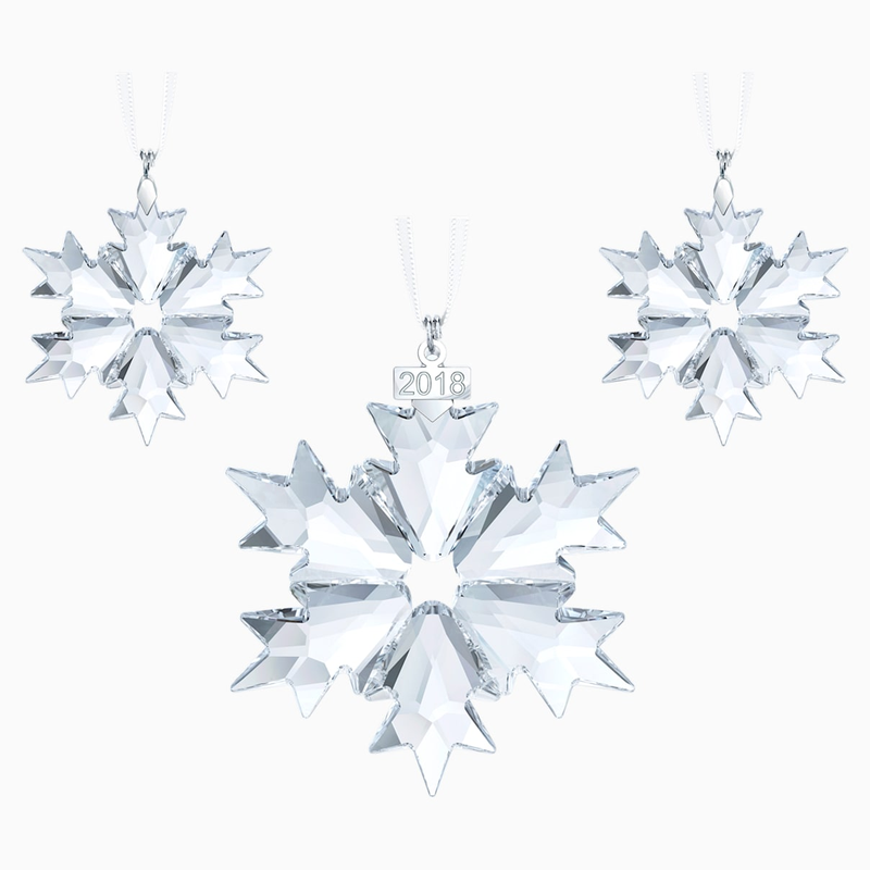 Swarovski Christmas Set 2018