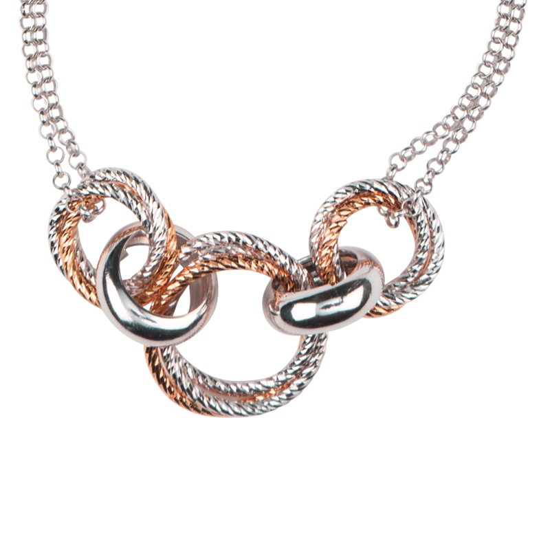 Frederic Duclos Liberty Necklace