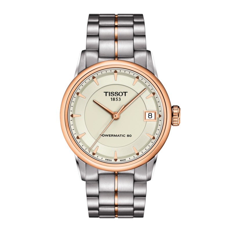 Tissot TISSOT LUXURY POWERMATIC 80 LADY