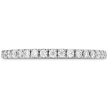 0.28 ctw. Cali Chic Rope Diamond Band