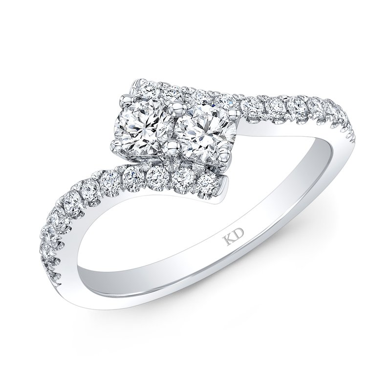 Kattan Diamonds & Jewelry GDR8404