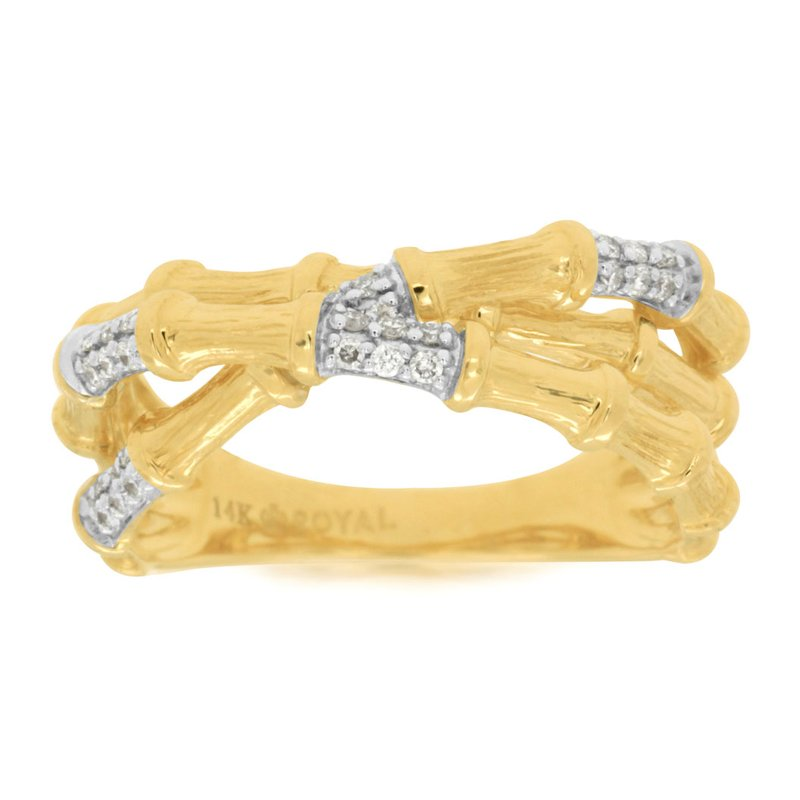 Royal Jewelry C7412D