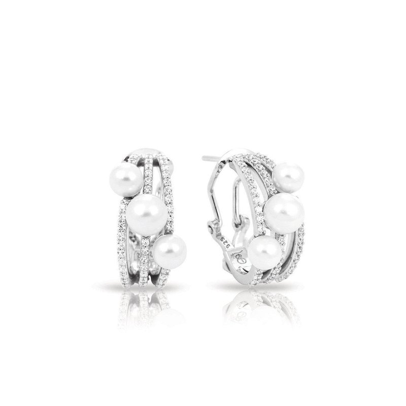Belle Etoile Effervescence Earrings