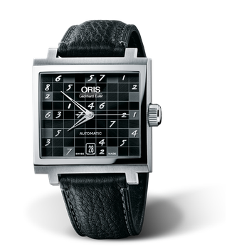 Leonhard Euler Limited Edition