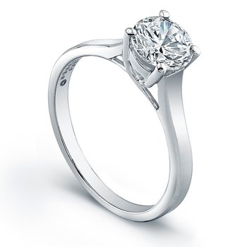 Elisabeth Engagement Ring
