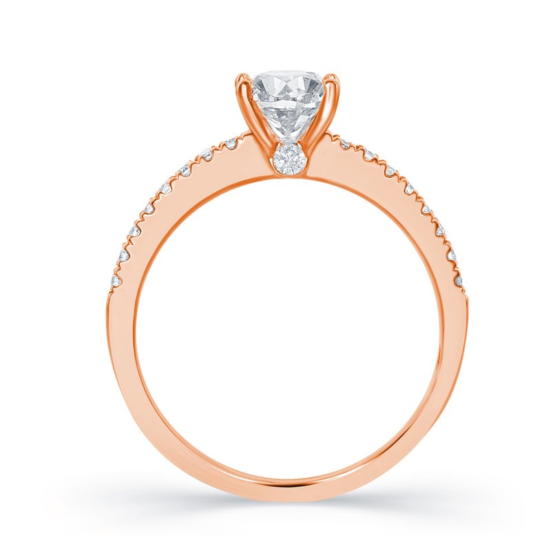 Veer Diamonds ALTAIR STARSTRUCK RING