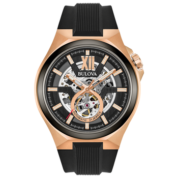 Bulova Classic Collection Mens Watch