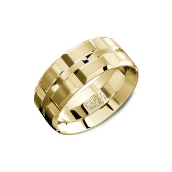 Carlex Generation 1 Mens Ring WB-9567Y
